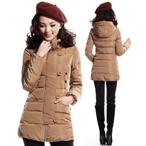 Field Coat Women Winter and the Latest Trend