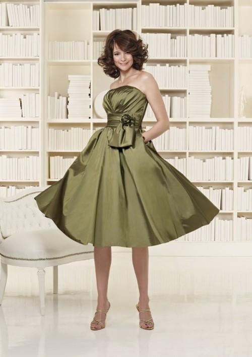 Olive Green Dress Olive Green Bridesmaid Dresses