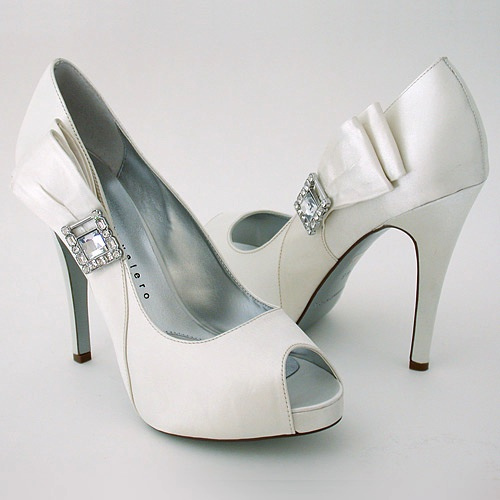 Wedding Shoes for Girls Wedding Shoes Collection 2012