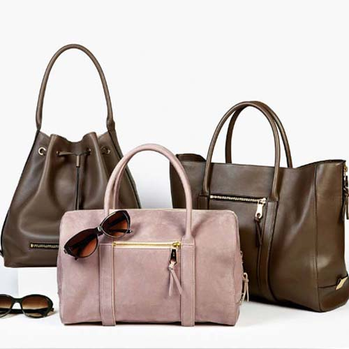 Bag Trends 2013 Fall Winter Bag Trends 2013: Say with Bag
