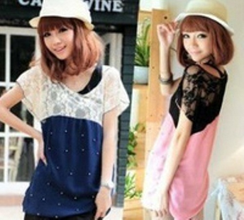 Casual Wear for Slim Women Korean Casual Wear for Slim Women Fashion Tips Design