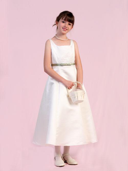 Graduation Dresses for Grade 6 Girls