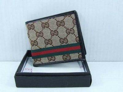 Gucci Wallets For Men Luxury