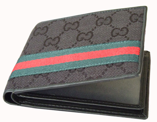 gucci wallets for men luxury