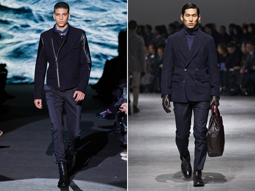 Men Fashion Trends Fall Winter 2012 2013 Black Men Fashion Trends Fall Winter 2012 2013