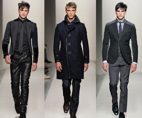 men fashion trends fall winter 20122013