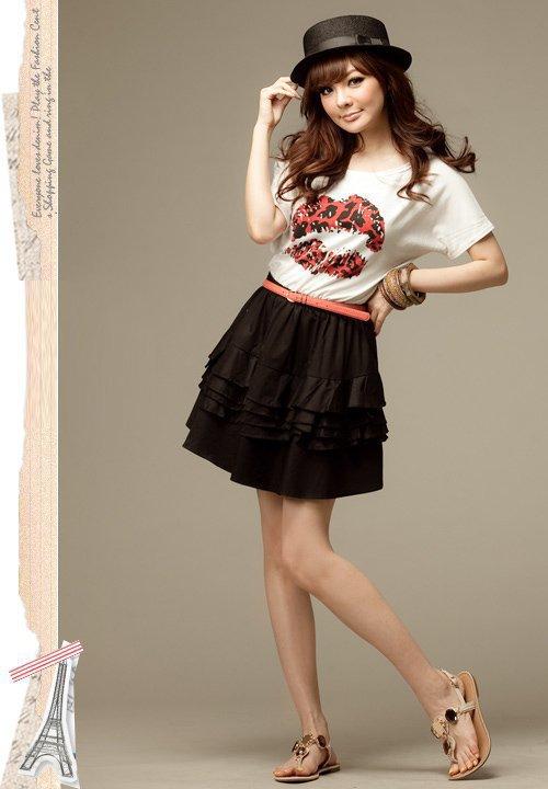 Korean Dresses Style 2012 For Winter