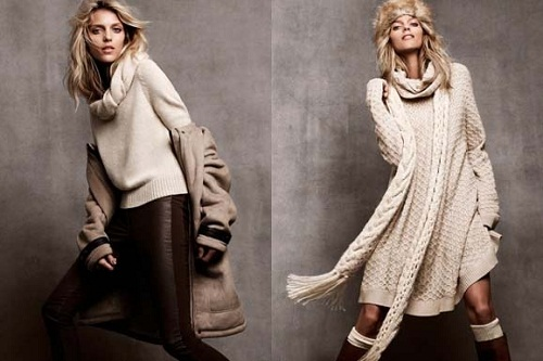 New Winter Fashion Ideas Winter Fashion Ideas for the Chic Style on Winter Time