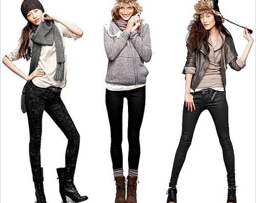 Winter Fashion Articles Winter Fashion Ideas