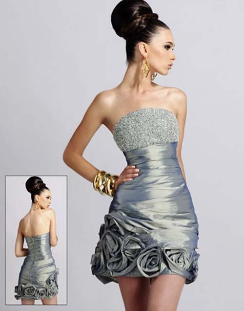 Bat Mitzvah Dresses For Tweens 2012