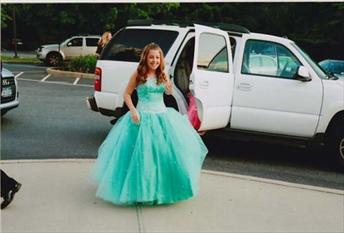 Bat Mitzvah Dresses For Tweens