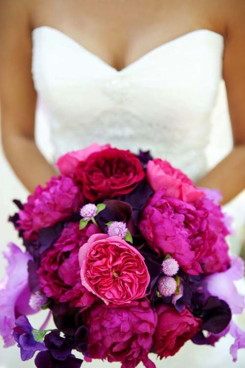 Bridal Bouquets 2013 Bridal Bouquets 2013: Prettier with the Flower