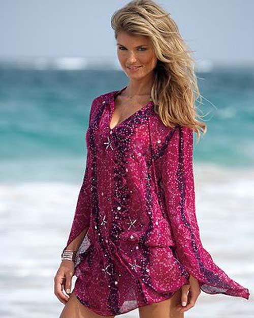 Cover Ups Beach Wear