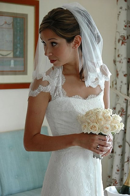 Lace Bridal Gowns Wedding Dress Lace Bridal Gowns: Pretty on Important Day