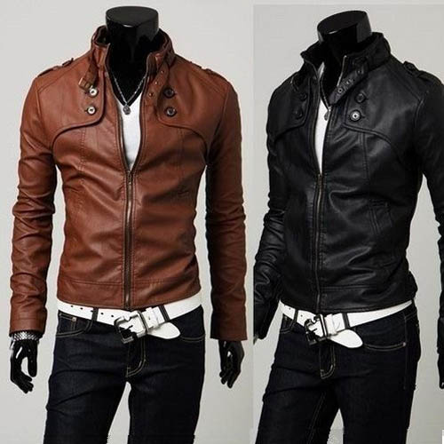 leather jackets for men buying guide
