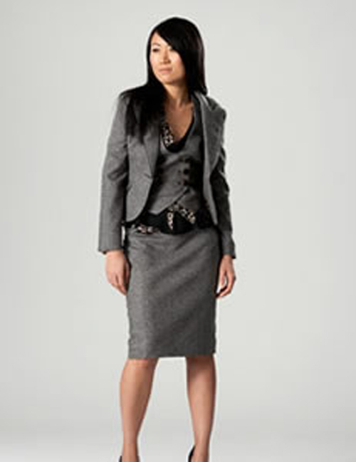 Office Wears for Women Office Wears for Women: Urban Style