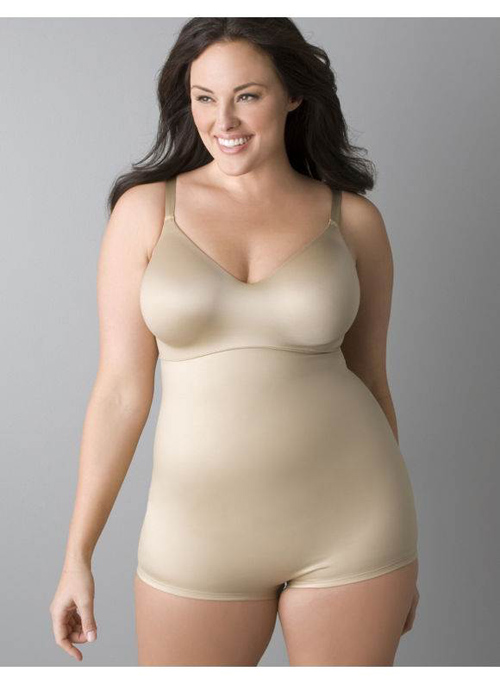 Plus Size Shapewear Body Shaper Plus Size Shapewear Before Party