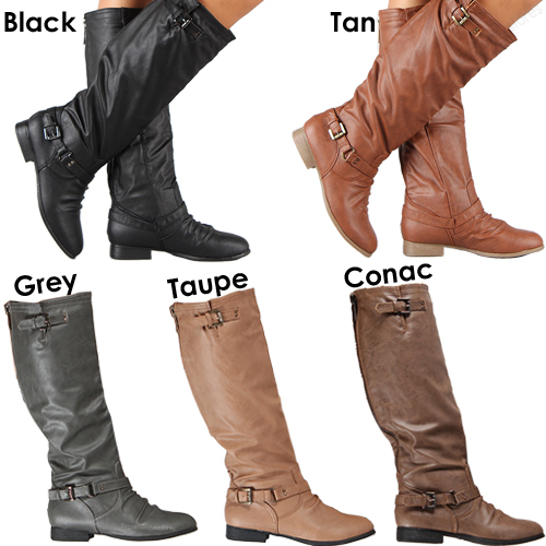 Riding Boots Fashion Coco Ladies Riding Boots Fashion