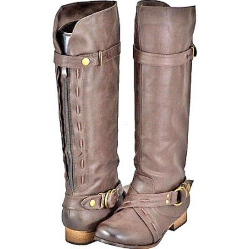 Ladies Riding Boots Fashion