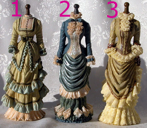 Victorian Dress Patterns