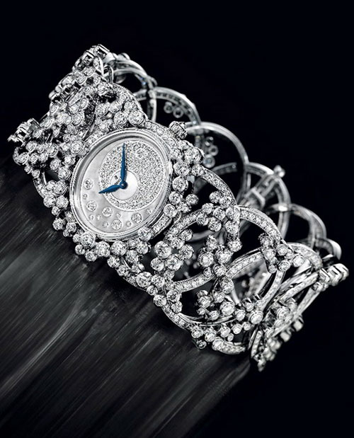 Diamond Watches for Women Fashionable Diamond Watches for Women for Casual and Formal Attire