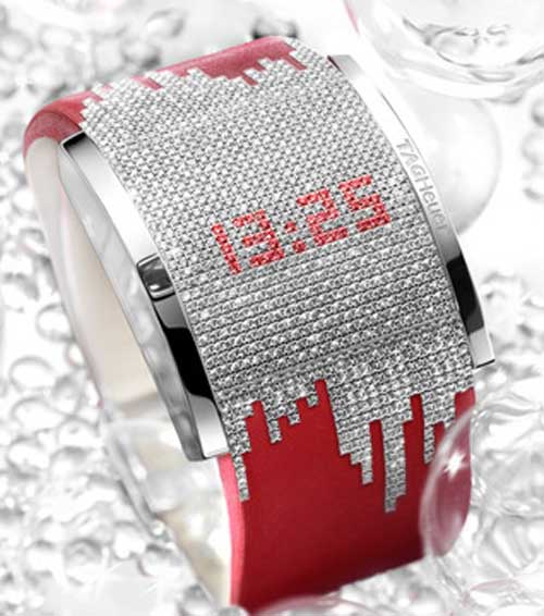Diamond Watches for Women Fiction Diamond Watches for Women for Casual and Formal Attire
