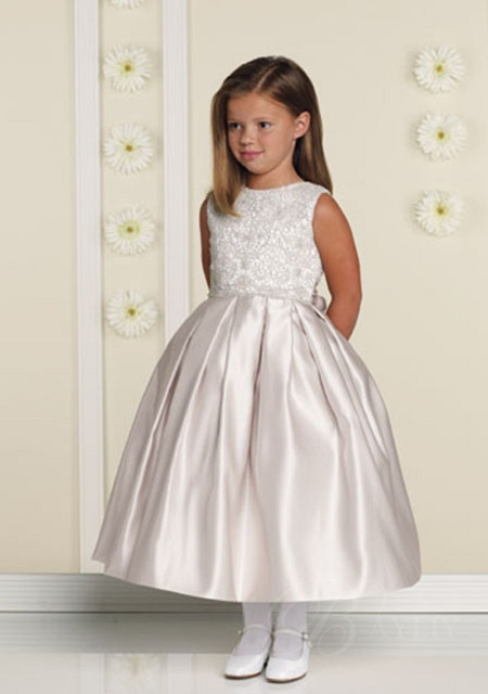 Beautiful Toddler Flower Girl Dresses Toddler Flower Girl Dresses to Color up Your Wedding