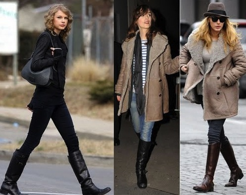 Riding Boots Women Riding Boots Women: Complete the Outwear