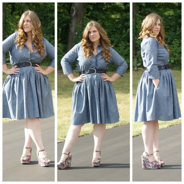 Summer Outfits for Curvy Girls Summer Outfits For Curvy Girls, Do not be Shy