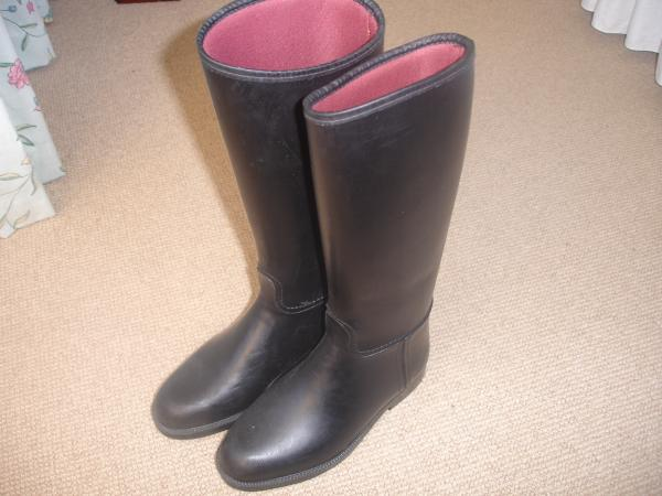 Used Riding Boots for Kids Used Riding Boots, Looked Wild and Elegant in the Same Time