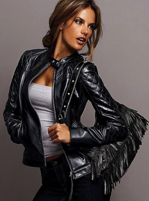 Cool Leather Jackets for the Younger Population