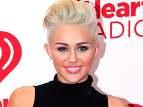 Hairstyles For Spring Miley Cyrus Short Hair Hairstyles For Spring 2013