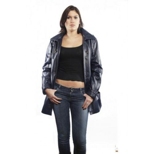 Finding the Right Ladies Leather Jackets