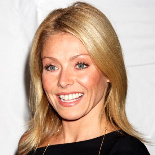 Hair Extensions Like Kelly Ripa Hair Extensions Like Kelly Ripa