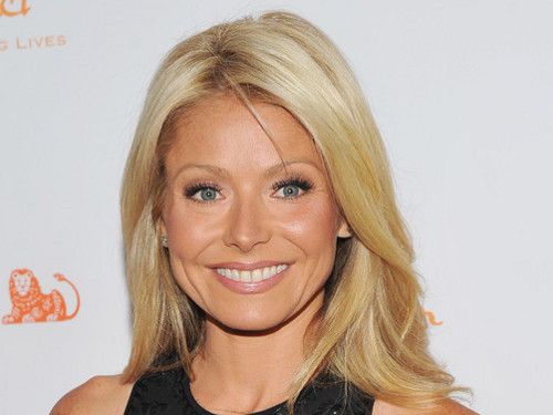 Like Extensions kelly ripa recommendations dress in on every day in 2019