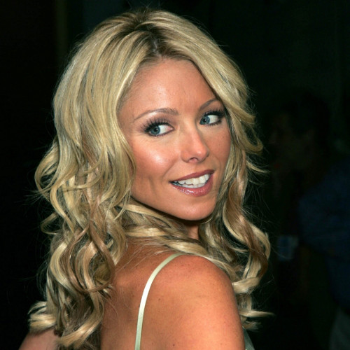 to wear - Like Extensions kelly ripa video